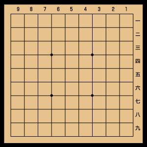 将棋盤 (しょうぎばん) - Japanese ... : 将棋 マス : すべての講義